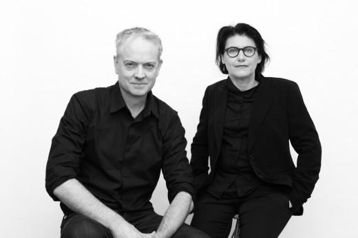 JAKOB + MACFARLANE - Foto Alexandre Tabaste
